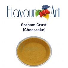 Graham Crust (Cheesecake)