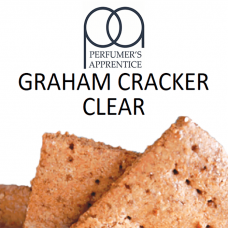 Graham Cracker Clear