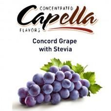 Concord Grape (со стевией)