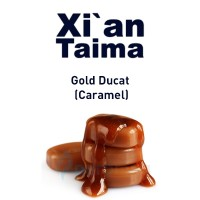 Gold Ducat (Caramel)